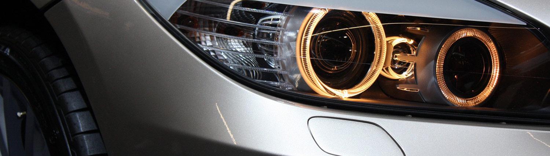 Prekyba naujomis automobilių detalėmis