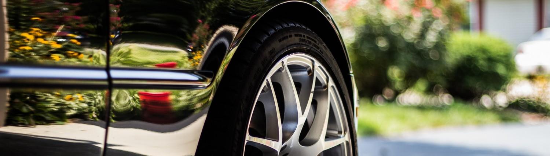 Automobilių techninis aptarnavimas ir remontas